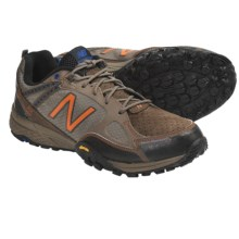 New Balance 889 Multisport Shoes (For Men) in Brown/Orange - Closeouts