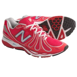 New Balance 890V3 Running Shoes (For Women) in Komen Pink/Silver