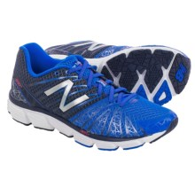 New Balance 890v5 Running Shoes (For Men) in Blue W/Navy White - Closeouts