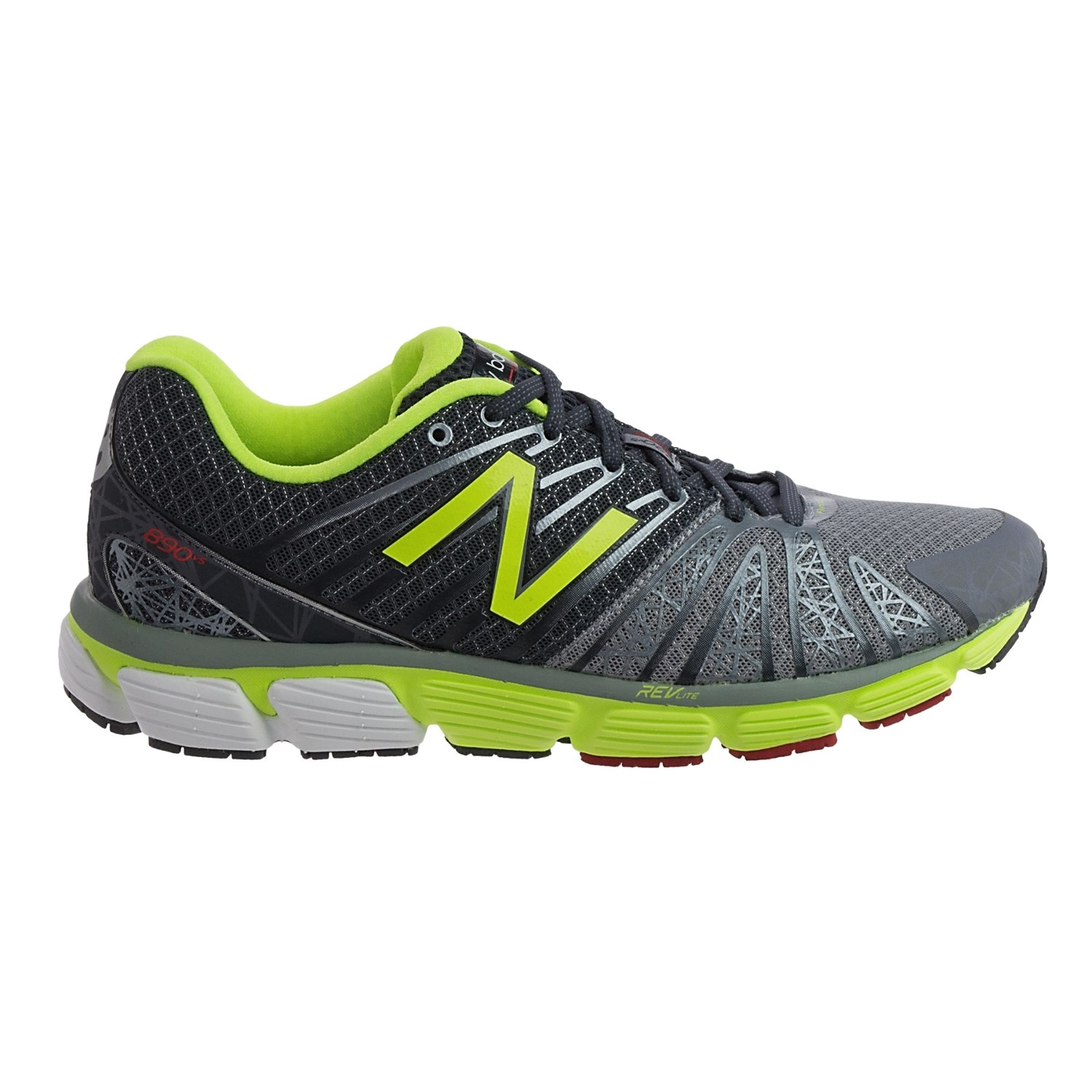new balance 890v5 running shoes for men save 39. Black Bedroom Furniture Sets. Home Design Ideas