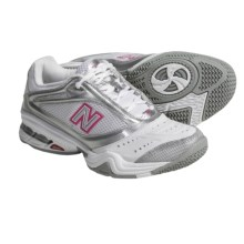 New Balance 900 Tennis Shoes (For Women) in White/Pink - Closeouts