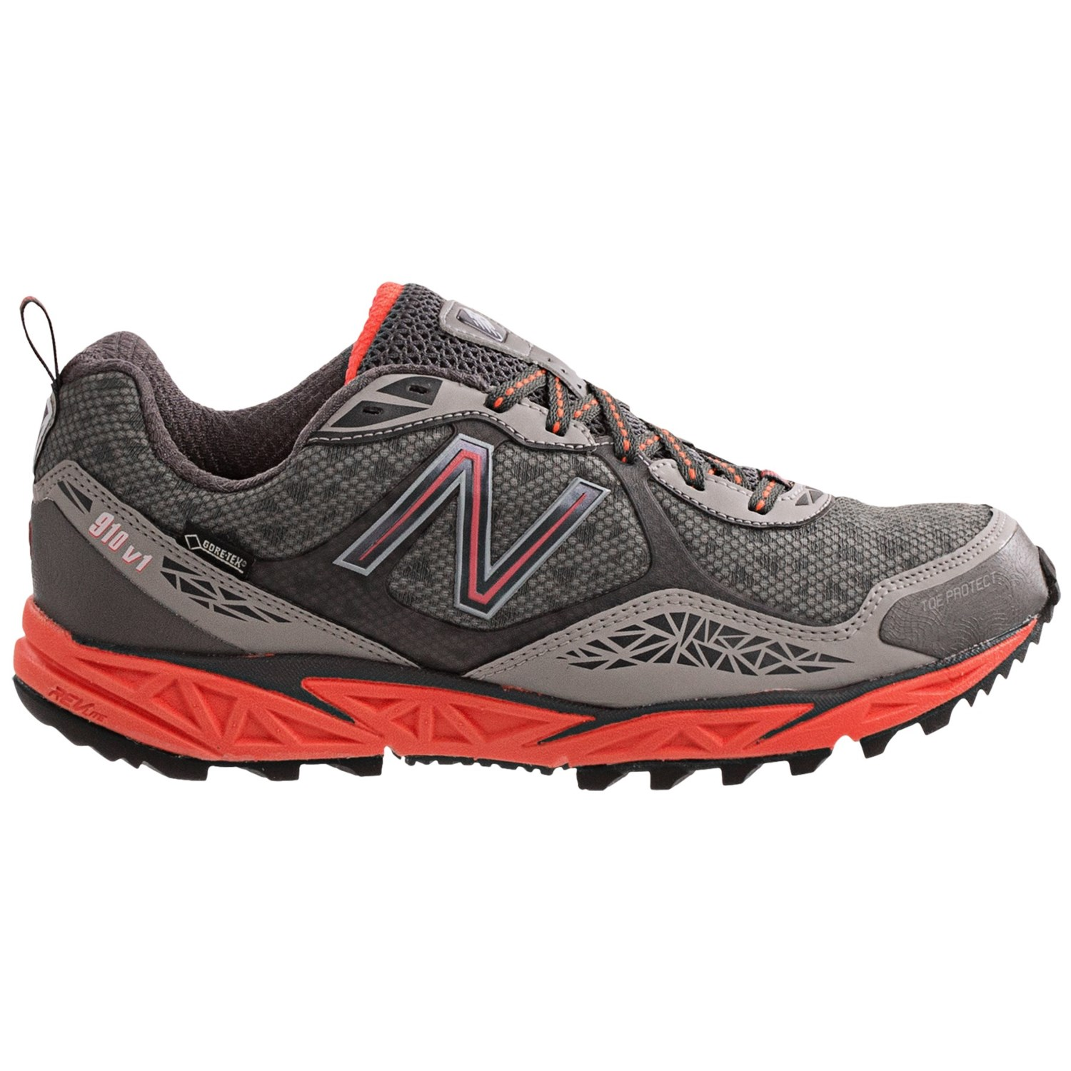 Gore Tex New Balance Running Shoes