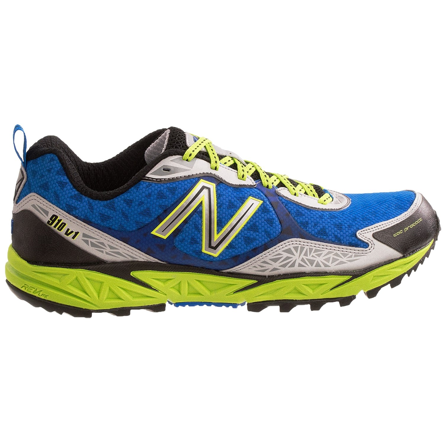 Trail Running Shoes Forefoot Cushioning
