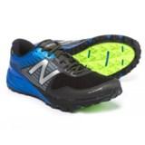 New Balance 910V4 Trail Running Shoes (For Men)