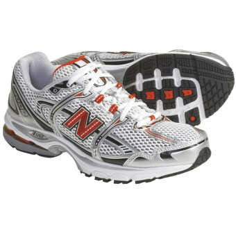 New Balance 920 Running Shoes (For Men) in White/Red
