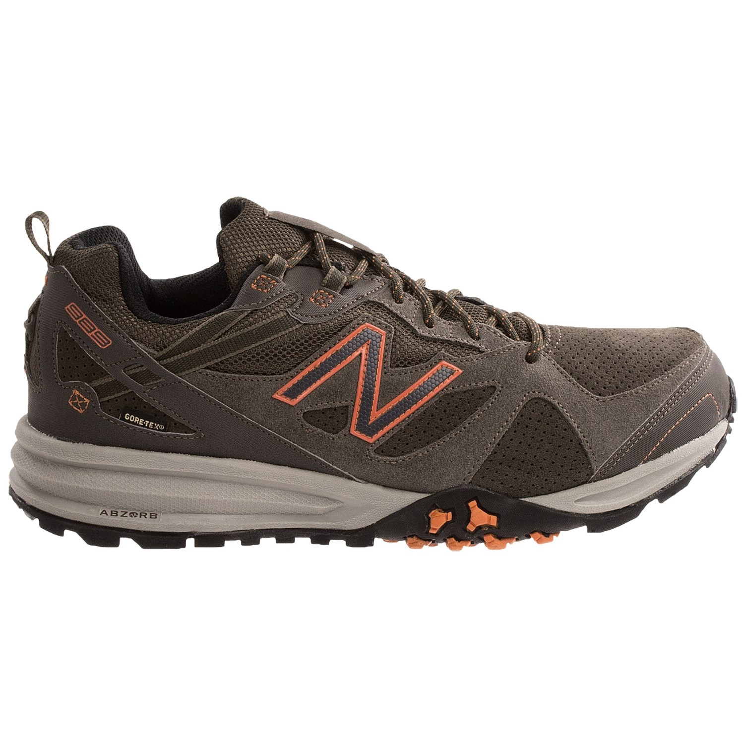 New Balance Waterproof Shoes Gore Tex