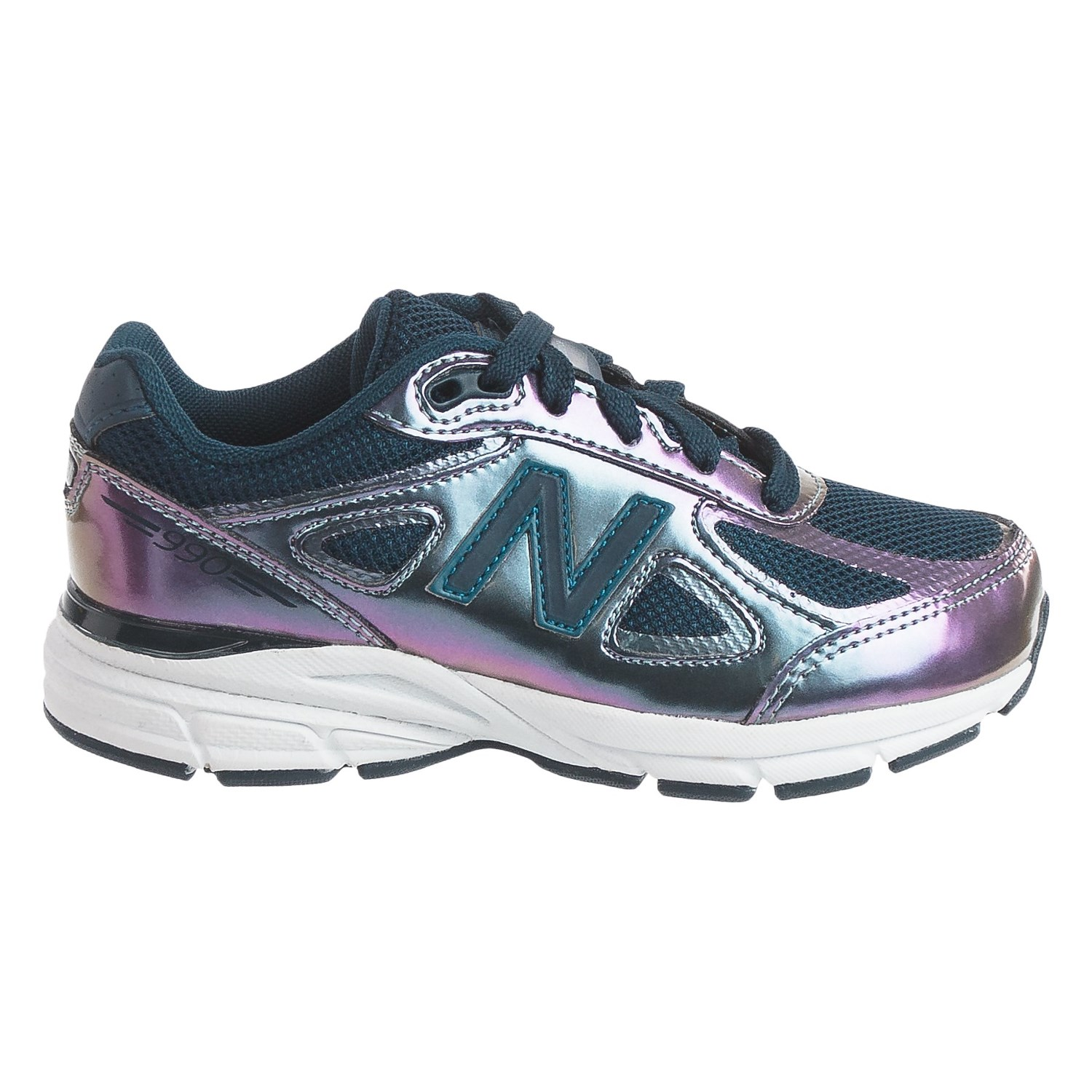 New balance vazee rush v2 mens running shoes black multi online - New Balance 990 Running Shoes For Little And Big Girls