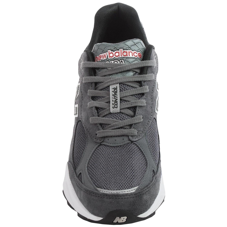 New Balance 990v3 Running Shoes (For Men)