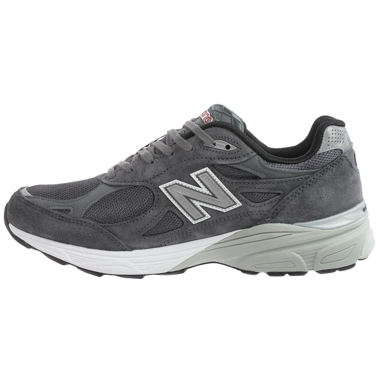 best sneakers ba0ed bd2c9 New Balance 990v3 Running Shoes (For Men) ...