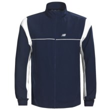 New Balance Aces Jacket (For Men) in Aviator - Closeouts