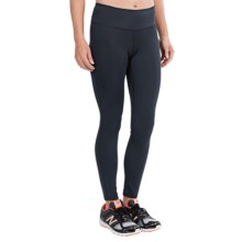 New Balance Active Leggings (For Women) in Outer Space - Closeouts