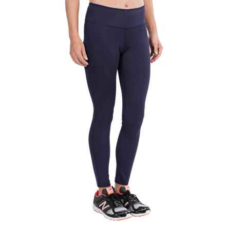 New Balance Active Leggings (For Women) in Pigment - Closeouts