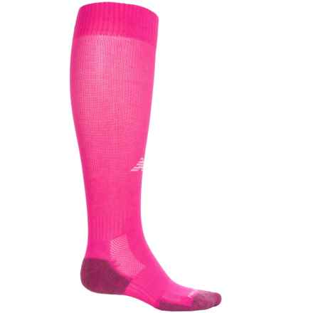 New Balance All-Sport-Performance Socks - Over the Calf (For Women) in Pink - Closeouts