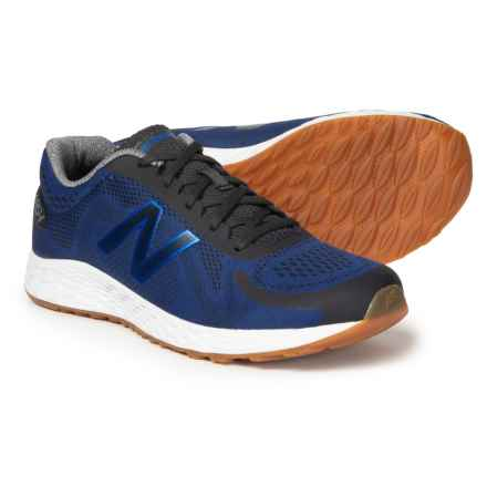 Arishi Running Shoes (For Big Boys) in Blue - Closeouts