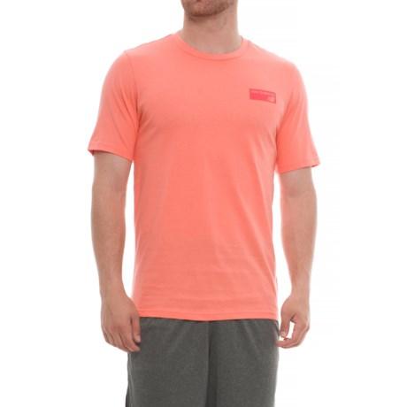 New Balance Athletic Classic Running T-Shirt - Short Sleeve (For Men) in Fiji