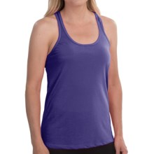 New Balance Basic Tank Top - Racerback (For Women) in Lazarite - Closeouts