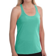 New Balance Basic Tank Top - Racerback (For Women) in Tidepool - Closeouts