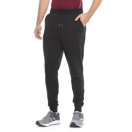 New Balance Classic Sweatpants (For Men) in Black