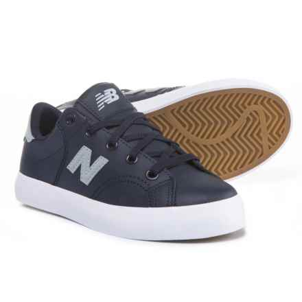 New Balance Court Sneakers (For Boys) in Navy - Closeouts