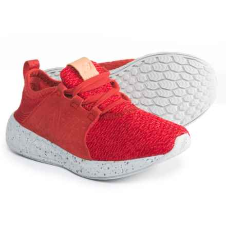 Cruz Sneakers (For Boys) in Red - Closeouts