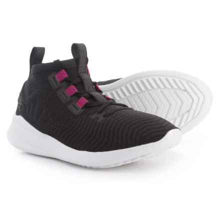 New Balance Cypher Run Cross-Training Shoes (For Women) in Black - Closeouts