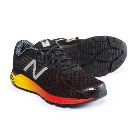 New Balance Disney Vazee V2 Rush Running Shoes (For Boys) in Black