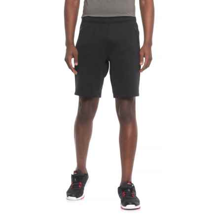 New Balance Elite Game Changer Shorts (For Men) in Black - Closeouts