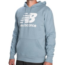 New Balance Essentials Hoodie (For Men) in Cyclone - Closeouts