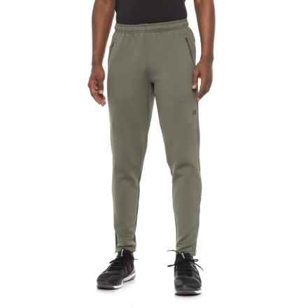 New Balance Fantom Force Pants (For Men) in Military Green - Closeouts