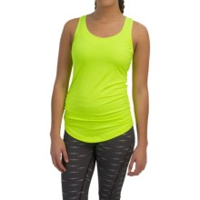 New Balance Fashion Tank Top (For Women) in Hi-Lite Heather - Closeouts