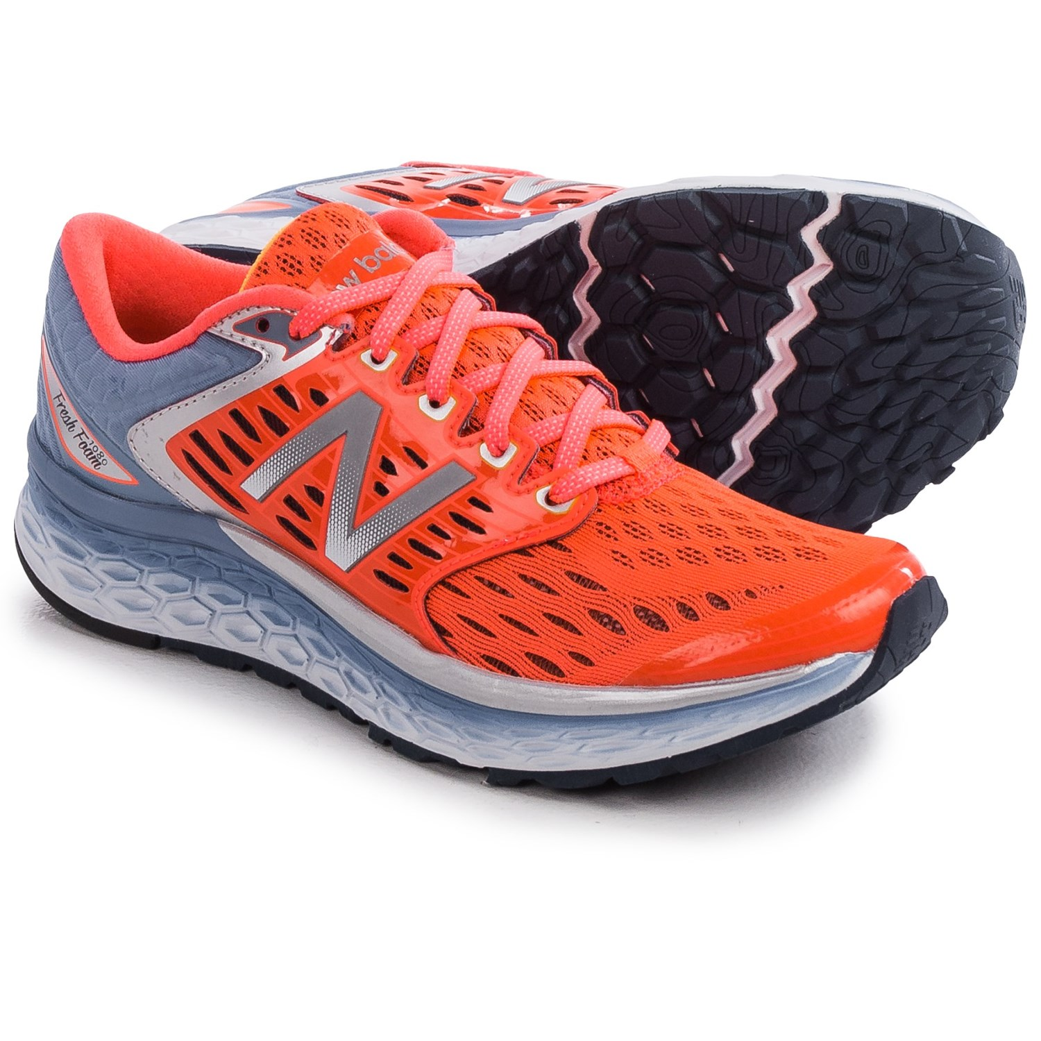 New Balance Fresh Foam 1080 Running Shoes (For Women ...