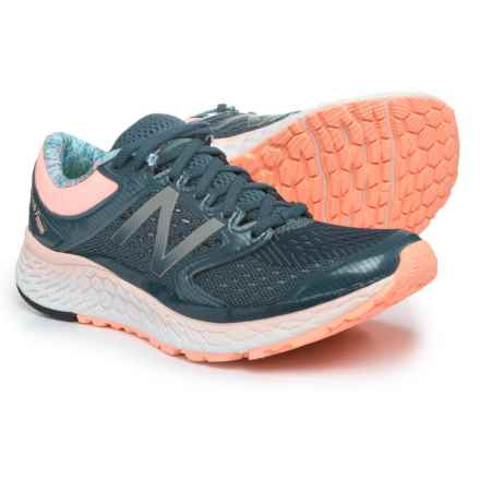 New Balance Fresh Foam® 1080 v7 Running Shoes (For Women) in Supercell - Closeouts