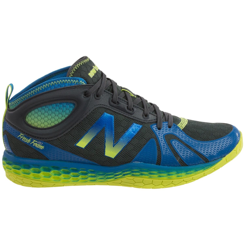 New Balance Fresh Foam 80 Cross Training Shoes For Men