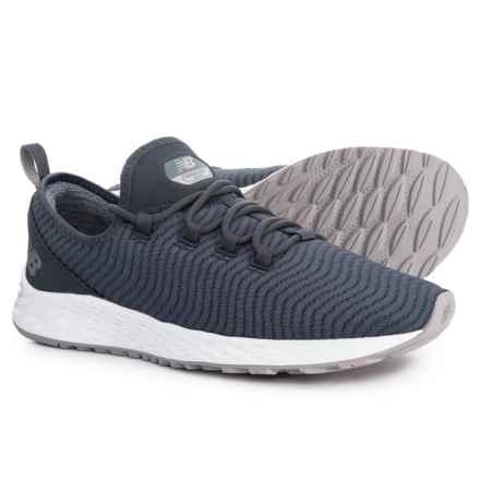 New Balance Fresh Foam® Arishi Sport Training Shoes (For Men) in Thunder/White - Closeouts