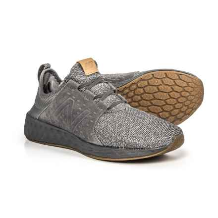 New Balance Fresh Foam® Cruz Training Shoes (For Men) in Castlerock/Phantom - Closeouts