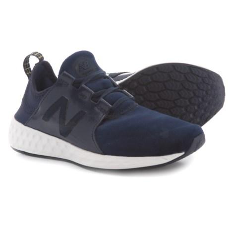 New Balance Fresh Foam® Cruz Velvet Sneakers (For Women) in Pigment