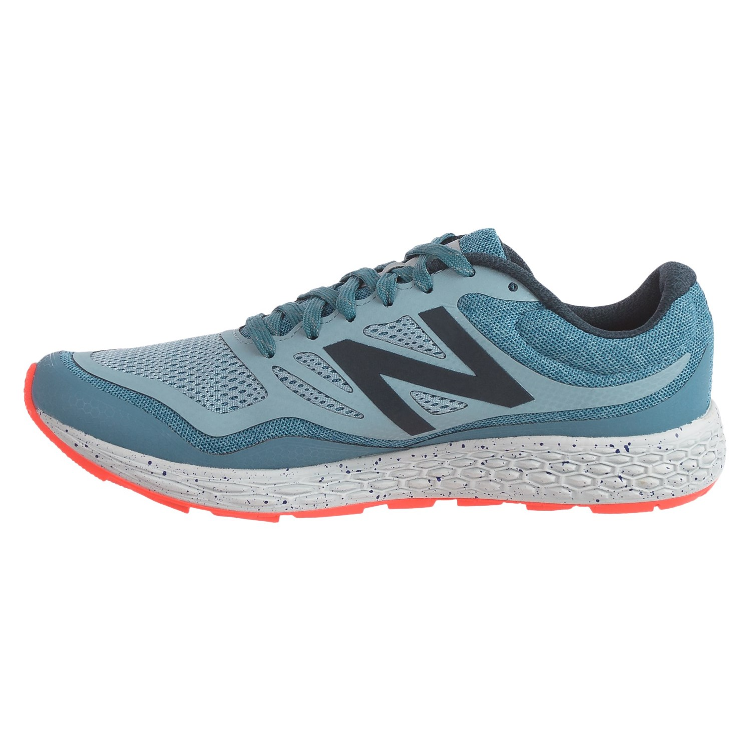New Balance Fresh Foam Gobi Trail Running Shoes (For Men ...