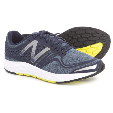 New Balance Fresh Foam Vongo Running Shoes (For Men) in Dark Denim/Hi