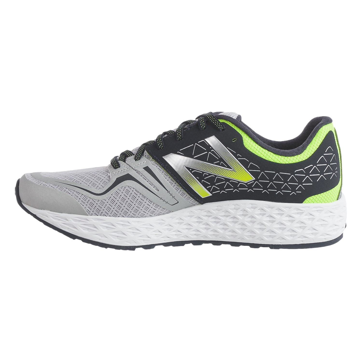 New Balance Fresh Foam Shoes Review