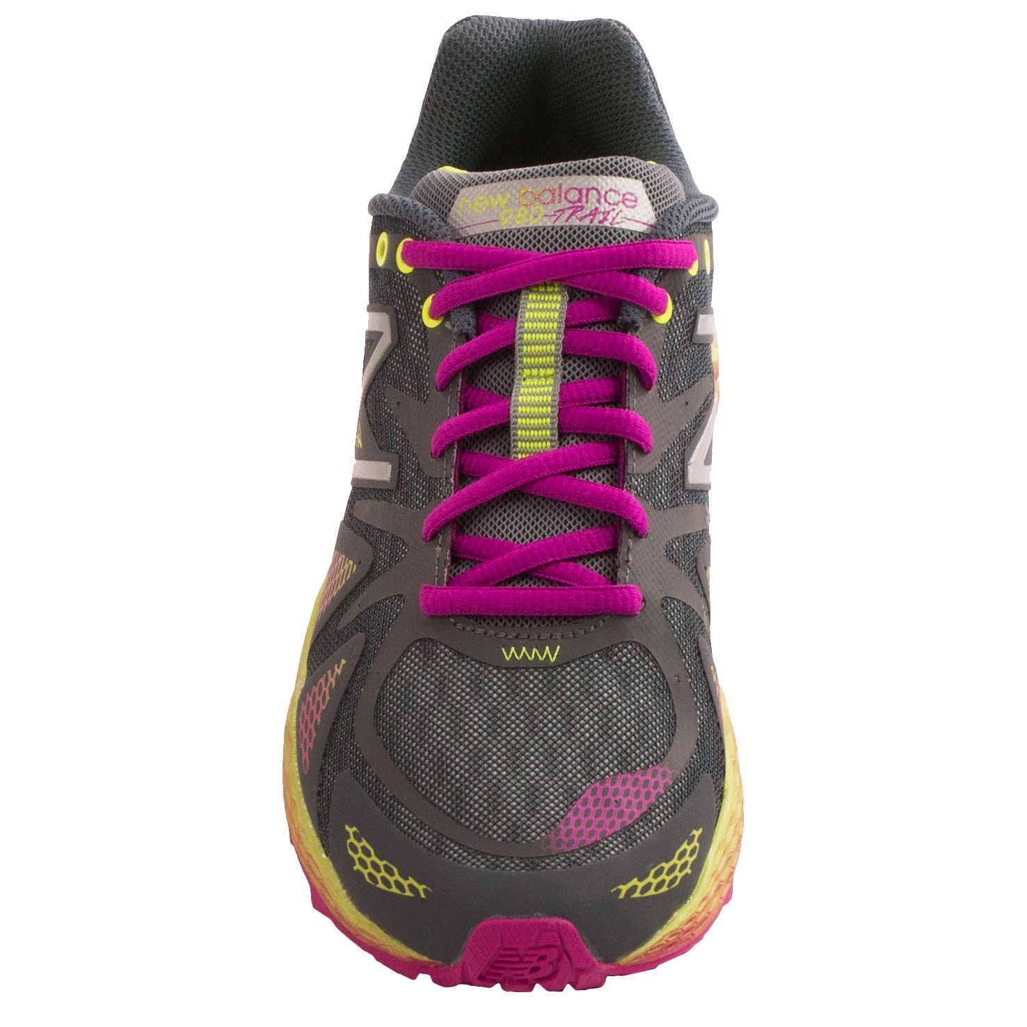 Supination Shoes For Trail Running