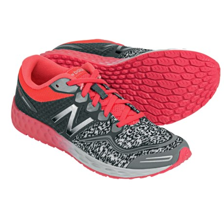 New Balance Fresh Foam Zante Running Shoes (For Little and Big Girls)