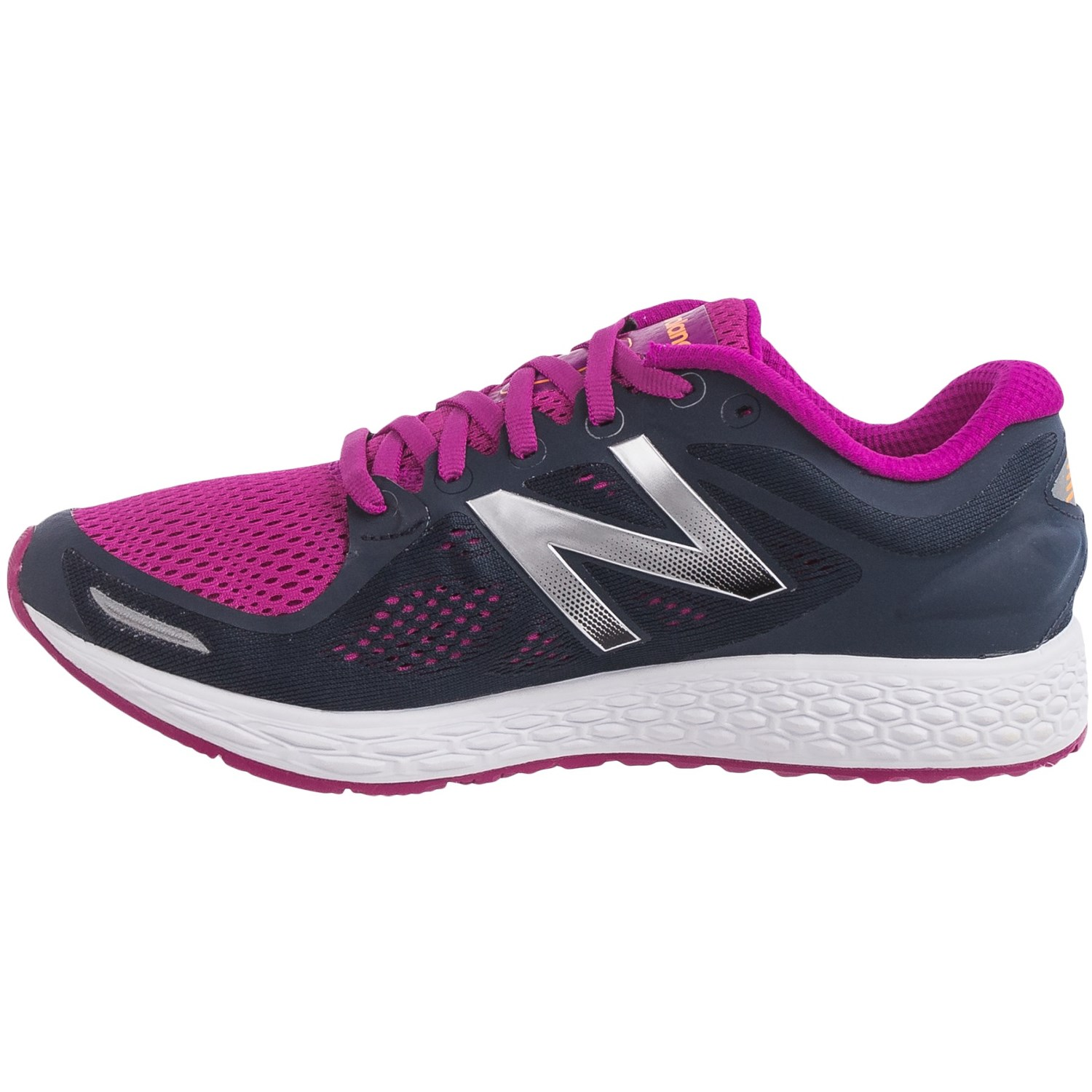 new balance fresh foam zante v2 running shoes for women. Black Bedroom Furniture Sets. Home Design Ideas
