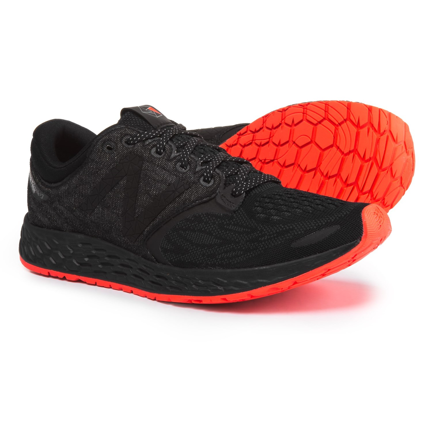 Size Up On New Balance Running Shoes