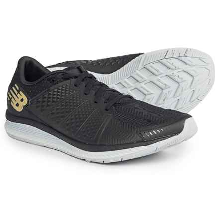 New Balance FuelCell Running Shoes (For Men) in Black - Closeouts