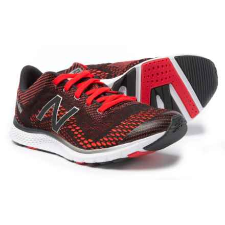 New Balance FuelCore Agility V2 Training Shoes (For Women) in Energy Red/Phantom - Closeouts