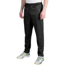 New Balance Gazelle Pants (For Men) in Black - Closeouts