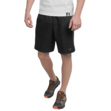 "New Balance High-Performance Shorts - 9"" (For Men) in Black - Closeouts"