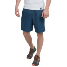 """New Balance High-Performance Shorts - 9"""" (For Men) in Gravity - Closeouts"""