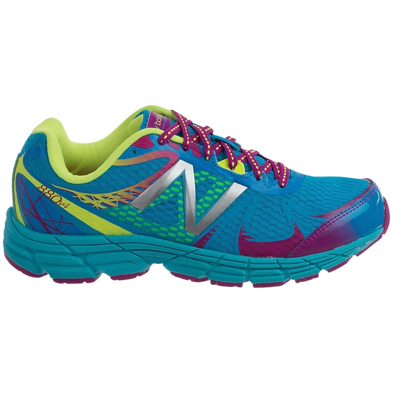 New Balance KJ880 Running Shoes (For Little Kids) 9742X