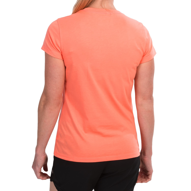 new balance running t shirt